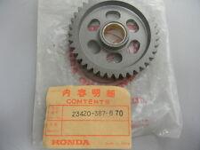 NOS Honda Gear 39T 1975-1977 CB360T CJ360T 23420-387-670