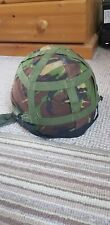 DPM Military Helmet