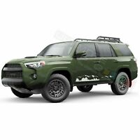 Decal Sticker Graphic Mountain Side Door for Toyota 4Runner 2017 2018 2019 2020