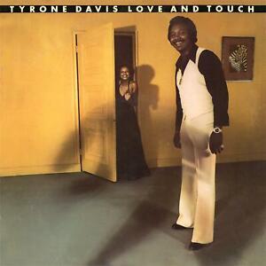 Tyrone Davis - Love and Touch CD (Bonus Tracks Edition CD) !!
