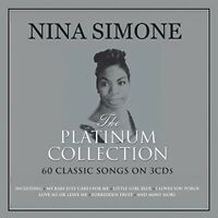 Nina Simone - Platinum Collection [New CD] UK - Import
