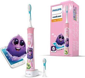 Philips Sonicare For Kids Elektrische Zahnbürste HX6352/42