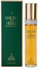 Diamonds - Emeralds By Elizabeth Taylor Eau De Toilette Spray 1.7 oz