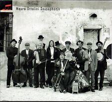 MAURO OTTOLINI - BIX FACTOR - CD  NUOVO SIGILLATO