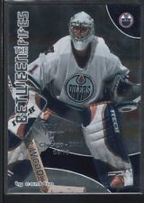 TY CONKLIN 2001/02 BAP BETWEEN THE PIPES SPORTSFEST EMBOSSED SP #06/10