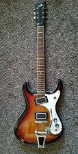 DILLION ELECTRIC GUITAR