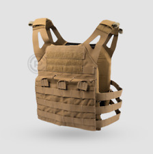 Crye Precision JPC Jumpable Plate Carrier Vest - Medium - Coyote