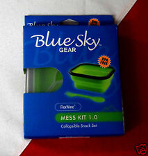 Flexware Mess Kit 1.0 camping survival tools emergency tactical gear scuba equip