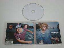 MOLOKO/STATUES(ECHCD44/113.0044.020) CD ALBUM