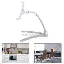"""Kitchen Cabinet Wall Desktop Mount Stand Holder For 4"""" - 11"""" Tablet Phones HOT"""