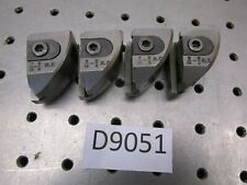 Landis Chaser Holder Carrier Set 716 58 Nc Good Condition D9051