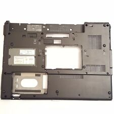 HP EliteBook 8730w Gehäuse Unterschale Unterteil Bottom Base 493975-001