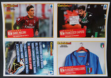 Calciatori 2019-2020, Panini: figurine C18-C20 Il Film del Campionato