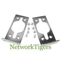 For HPE 5069-5705 Procurve Series Switch Brackets Ears Rack Mount Bracket Kit