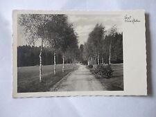 Ansichtskarte Bad Wörishofen (Nr.593)