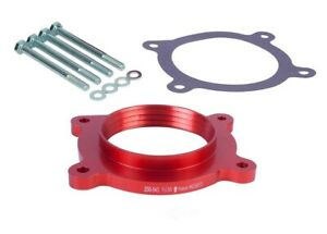 Fuel Injection Throttle Body Spacer-Crew Cab Pickup Airaid 200-543