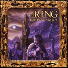 THE RING - Tales From Midgard CD