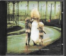 CD ALBUM 12 TITRES--SOUL ASYLUM--GRAVE DANCERS UNION--1992