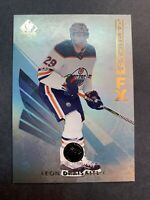 2017-18 Upper Deck SP Authentic Spectrum FX #S-29 Leon Draisaitl Bounty Oilers