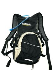 Camelbak Hydration pack Lobo Black With Bladder And Drinking Tube
