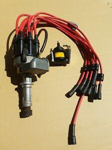 HOLDEN V8 Genuine AUSTRALIAN BOSCH ELECTRONIC DISTRIBUTOR 253 308 355