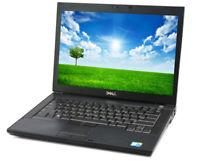 DELL LATiTUDE E6400 CORE 2 DUO 2GB RAM 160GB HD WIN Pro 10  DVD-RW WIFI