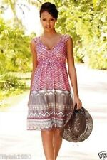 NEXT Pink Sleeveless Dresses for Women