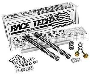 Race Tech Complete Front End Suspension Kit  .90 kg/mm FLEK S3590*