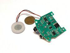 113KHz Transducer pcb Ultrasonic Mist Maker Fogger Ceramics Discs Atomizer A14
