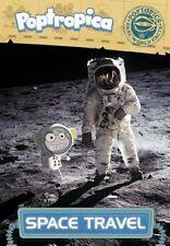 Poptopics: Space Travel #2 (Poptropica)