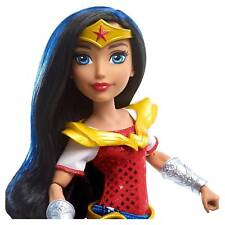 DC Super Hero Girls Wonder Woman 30cm 12 Inch Mattel