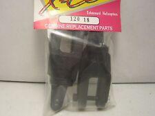X cell MA 120-18 Main Blade grip holder set w/ 5 mm bolts Miniature Aircraft