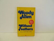 Without Feathers - Woody Allen - Warner Books Paperback 1976