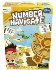 Jake And The Neverland Pirates Number Navigate Game New Free Delivery