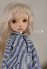 1/6 BJD girl Nicole 3.0 resin toys gift free eyes and face make up free shipping