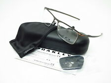 Authentic Oakley Tie Bar OX5138-0253 Satin Olive Eyeglasses 53mm