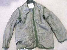 US ARMY FIELD JACKET LINER SIZE X SMALL