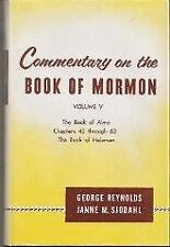 5: Commentary on the Book of Mormon