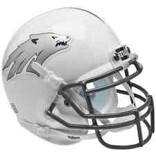 NEVADA WOLF PACK NCAA Schutt XP Authentic MINI Football Helmet