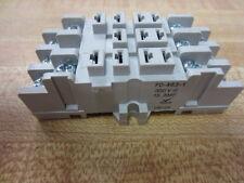 Magnecraft 70-463-1 Relay Socket  704631 - New No Box
