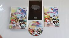 HELLO KITTY SEASONS NINTENDO WII GAME GOOD CONDITION
