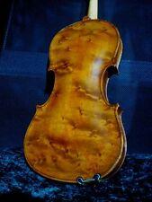 """Schöne alte 4/4 Geige / Violine lab. """"P. GALLINOTTI ALESSANDRIA 1930"""""""