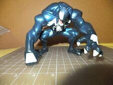 Marvel Spectacular Spider-Man RARE Venom Figure Hasbro 2008