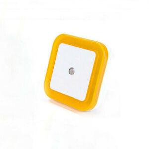 New Home LED Induction Night Light Lighting-control Automatic Sensor Toilet Lamp