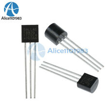 5PCS DALLAS DS18B20 18B20 TO-92 Thermometer Temperature Sensor