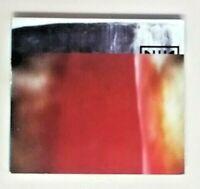 Nine Inch Nails (Digipak 2CDs Remastered Playtested Halo Fourteen) The Fragile