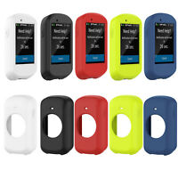 Silicone Case Cover Skin Protector for Garmin Edge 830 GPS Cycling Bike Computer