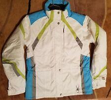 Spyder XTL 10,000 Youth Boys Kids Insulated Winter Ski Snowboard Jacket Parka 16