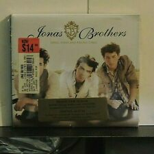 Lines, Vines and Trying Times [Digipak] by Jonas Brothers (CD, Jun-2009,...