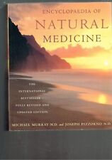 Encyclopedia Of Natural Medicine Revised Edition, Michael Murray Joseph Pizzorno